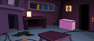 Jouer à Mirk room escape