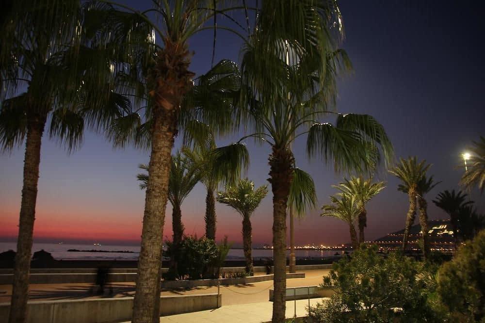 lti-Agadir Beach Club, Agadir, Chambre Double, vue mer, Chambre