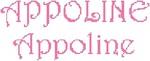Dictons de la Ste Apolline + grille prénom !