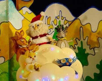 Le Noël des PS