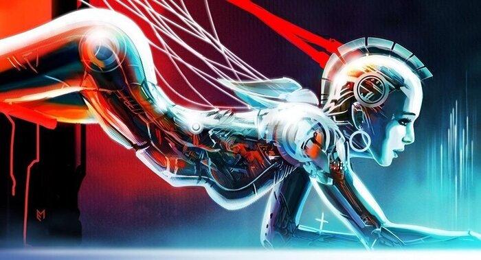 Le Sexe Avec Les Robots, Bientôt Une Réalité, Selon Des Chercheurs...
