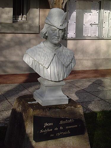 Jean Bohalle