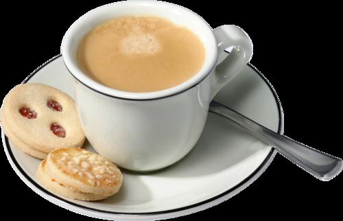Café, thé ,petit déjeuner / 1