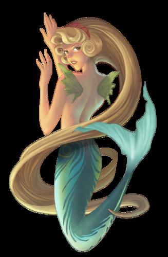 Jolies Sirènes Série 4