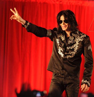Michael Jackson Mon Héros Des Temps Moderne