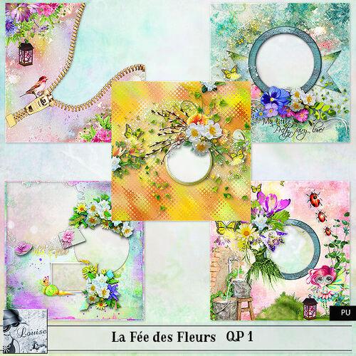 La Fée des Fleurs