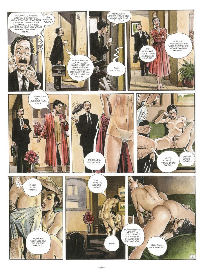 Playboy 2 @Le téléphone 2