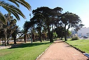 Peniche - Portugal - Promenade des remparts