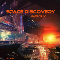 "Album ""Space discovery"" Janvier 2019"
