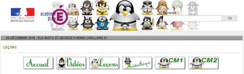 Mon site internet de classe : pour quoi faire ?