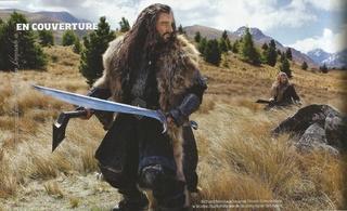 Studio Ciné Live parle du Hobbit