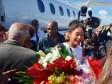 Tennis : 3ème visite au pays de la japonaise Naomi Osaka d'origine haïtienne