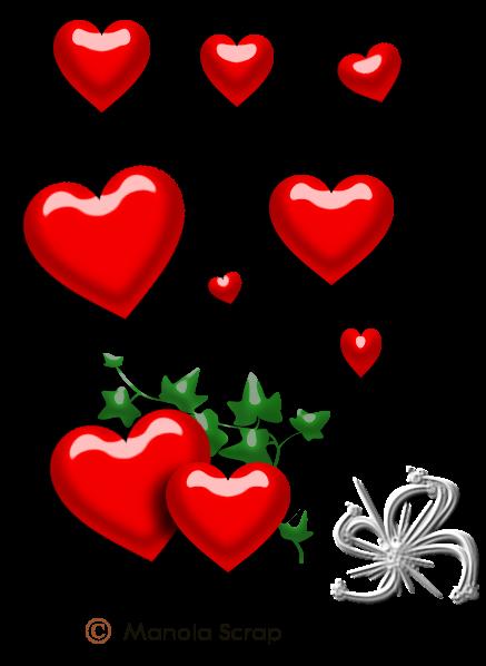 Décorations St valentin page 1