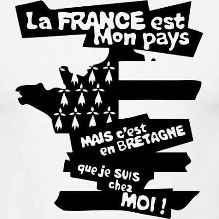 Mon pays Breton