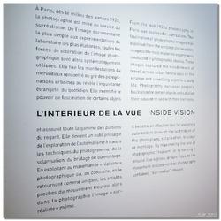 Voici Paris (J4)