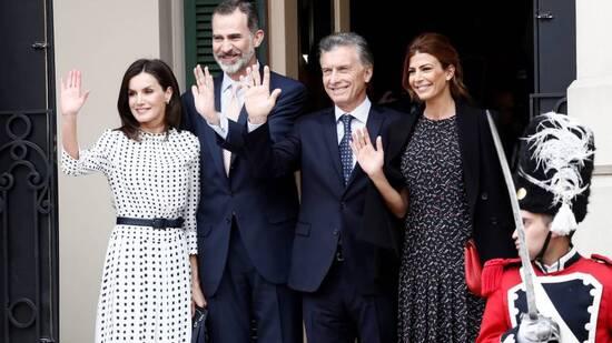 Argentine - 3eme jour