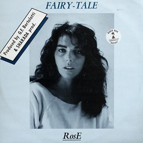 Rose - Fairy-Tale (1985)