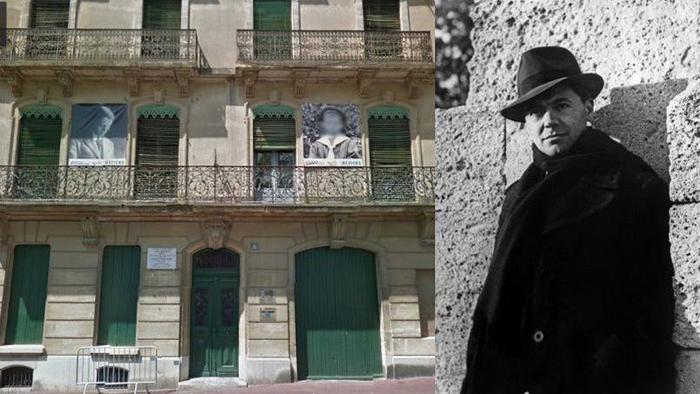 Béziers : la vente de la maison natale  de Jean Moulin devant la justice