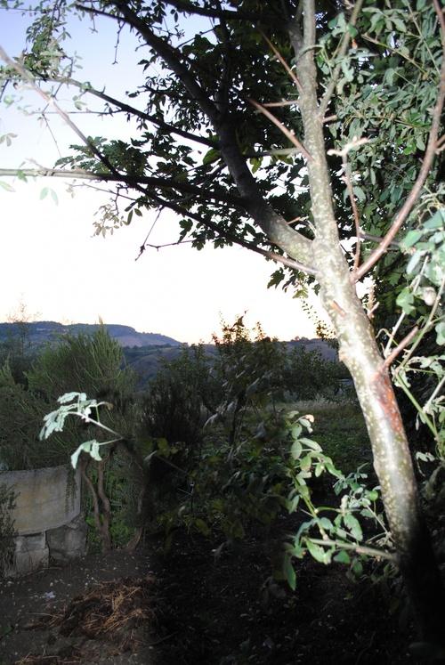 Vues des Abruzzes