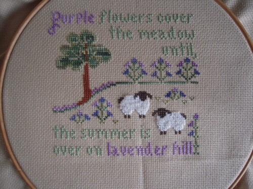 LHN Lavender Hill