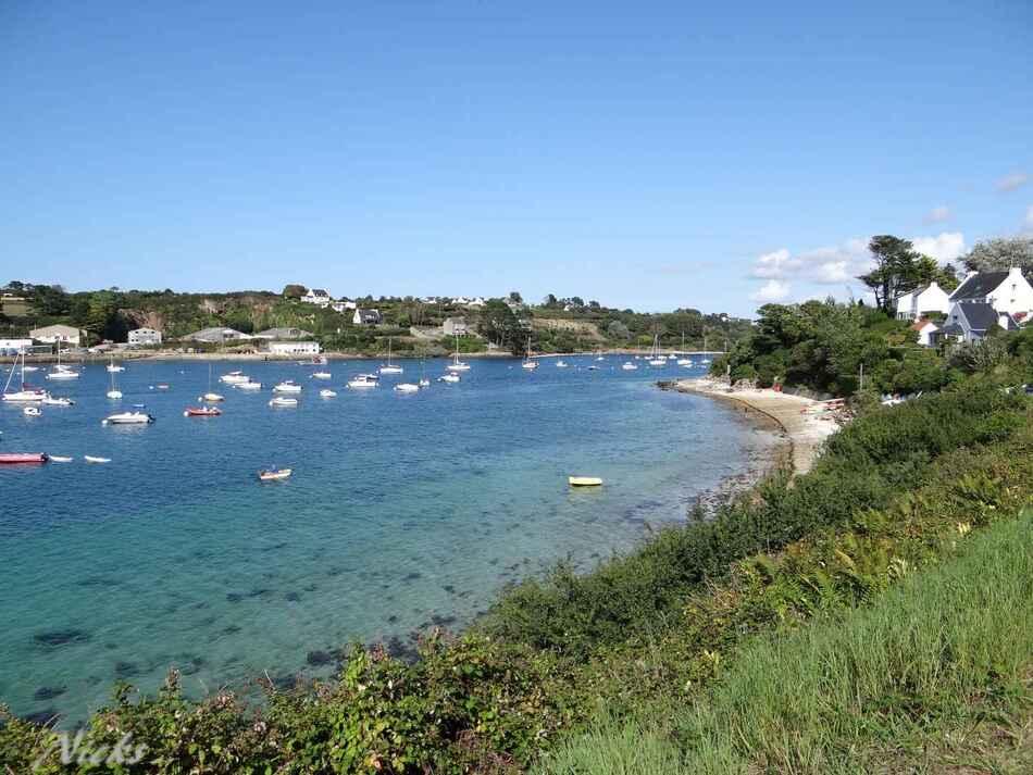 Saint- Pabu,