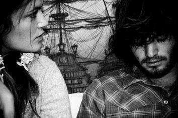Big Jet Plane-Angus and Julia Stone