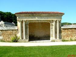 Brantôme, nommée «la Venise du Périgord» et ses 1000 ans d'histoire.