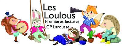 Les loulous (Larousse)