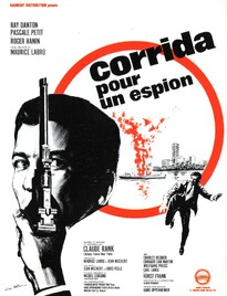 BOX OFFICE FRANCE 1965 TOP 41 A 50