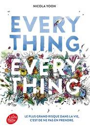 Everything everything de Nicola Yoon