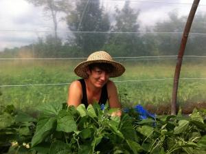 La jardinière du Plessis
