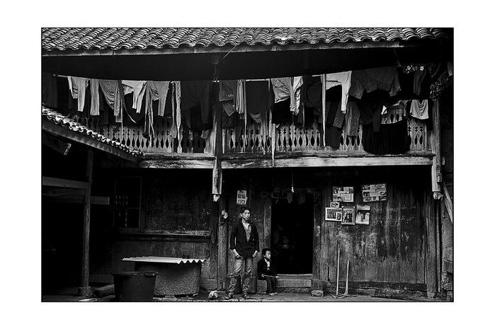 Maison H'Mong