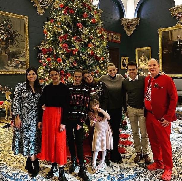 Nouvelles photos - Albert et sa famille