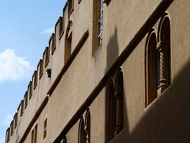 Hôtel de Gargan Metz 20 Marc de Metz 2011