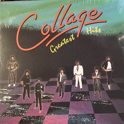Collage - Greatest Hits - Complete LP