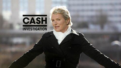 Cash investigation - Les vendeurs de maladies / intégrale