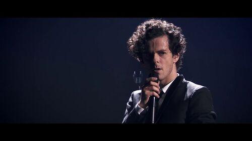Michaël Gregorio - Opérap