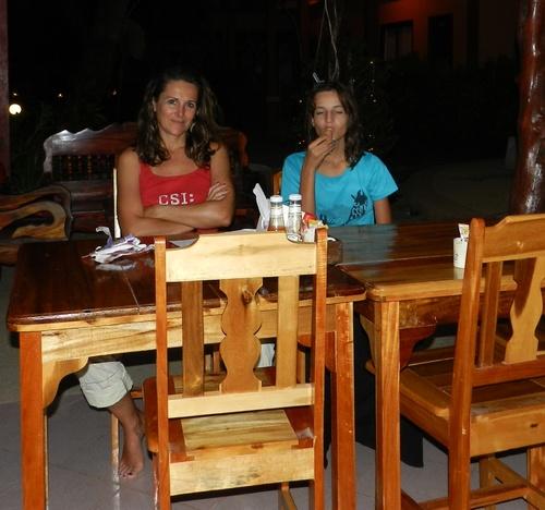 THAILANDE Koh Lanta plage et alentours