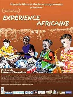 """""""Expérience africaine"""" à la médiathèque de Frontenac"""