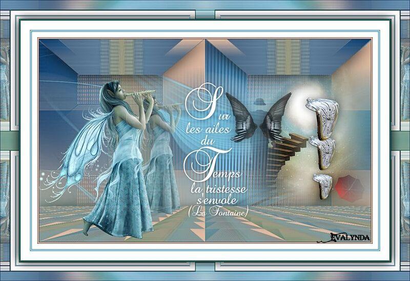 Les ailes du temps