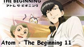 Atom - The Beginning 11