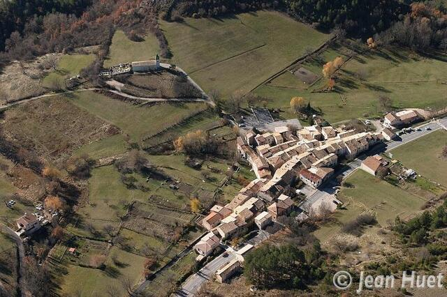 Blog de lisezmoi : Hello! Bienvenue sur mon blog!, Alpes de Haute-Provence - La Garde