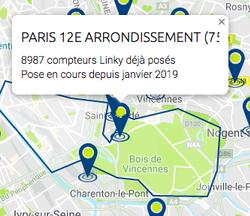 Paris 12e : Incendie dans l'hôtel Pullman
