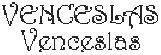 Dictons de la St Venceslas + grille prénom !