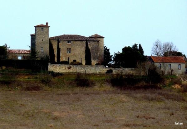 z04 - Château de Juzes