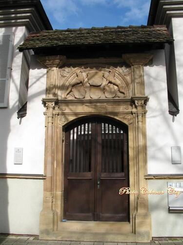 Breisach am Rhein : Rathaus