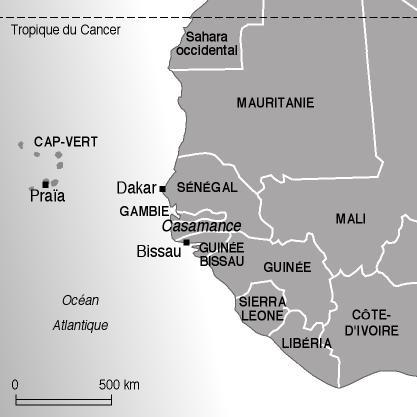 Cap ouvert sur le Cap Vert 1
