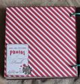 Mini album : Autour de Noël