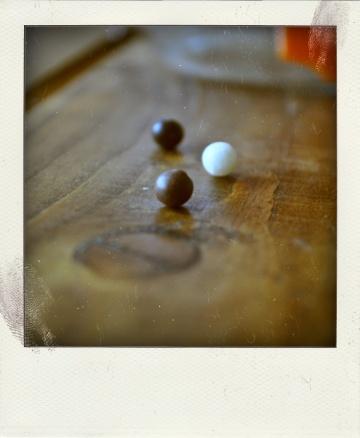 Esquimaux à la vanille enrobés au chocolat