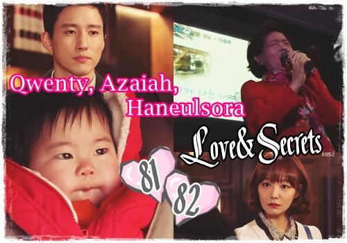*Love&Secrets*